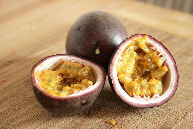 Манго, маракуйя и другие экзотические плоды (такие загадочные фрукты!))