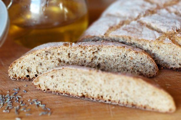 Польза и вред ржаного хлеба для организма, состав и калорийность черного хлеба