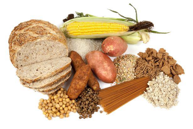 Медленные и быстрые углеводы список продуктов, таблица для похудения