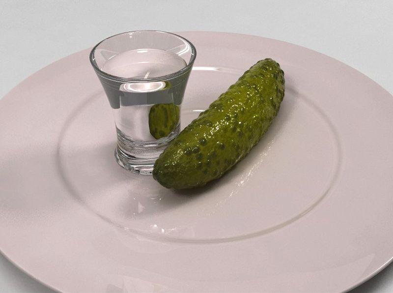 водка и холестерин в крови