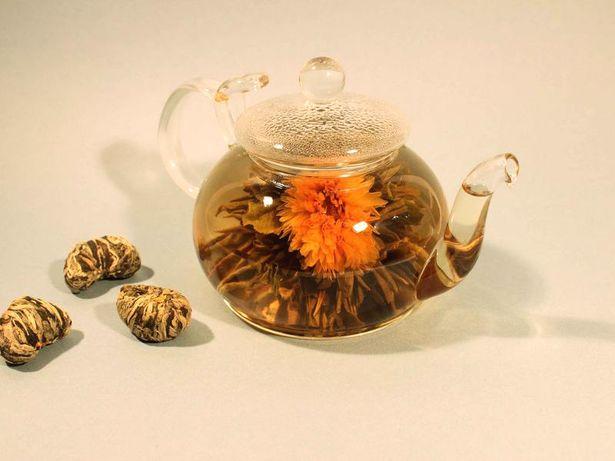 Букет императора чай — 9