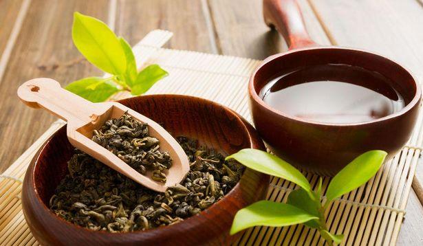 самый эффективный чай для похудения в аптеке