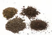 Чай: классификации и этапы изготовления