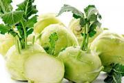 Кольраби - полезные свойства овоща