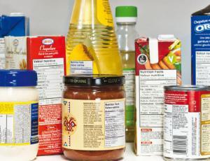 Пищевые добавки с индексом E300