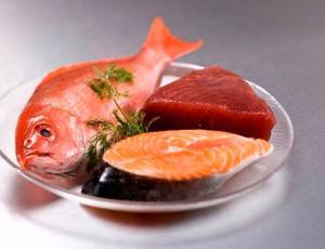 Что полезнее мясо или рыба