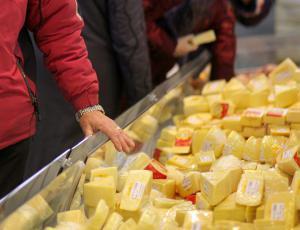 Как правильно выбрать сыр