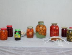 Химическая обработка пищи