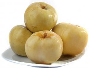 Моченые яблоки