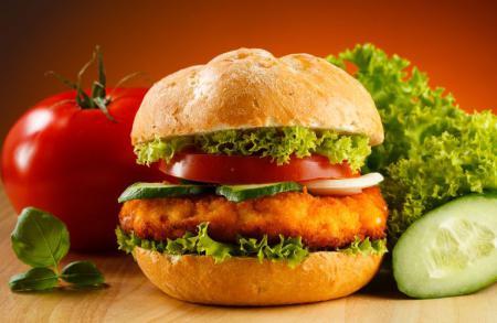Рецепт домашнего гамбургера макдональдс