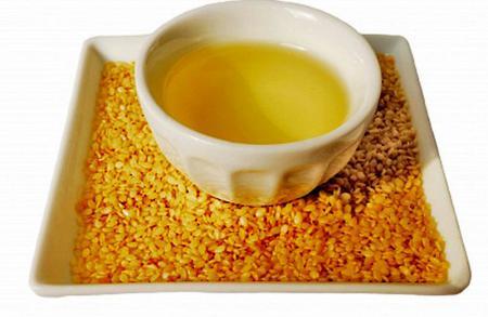 Кунжутное масло польза и вред для здоровья
