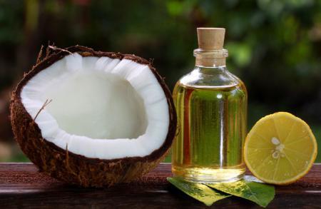 Польза кокосового масла для волос, кожи и тела