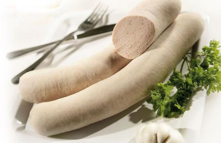 Состав ливерной колбасы