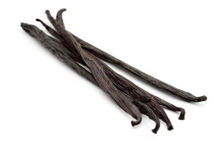 Ваниль: фото, описание пряности, состав, калорийность