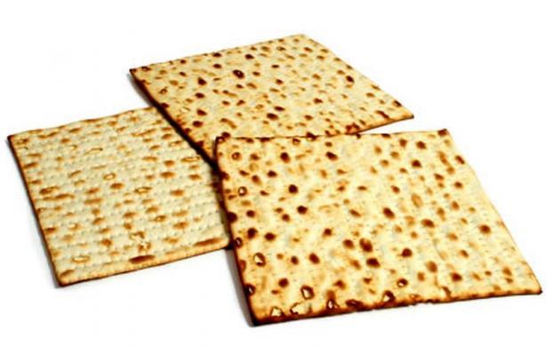 Еврейская маца