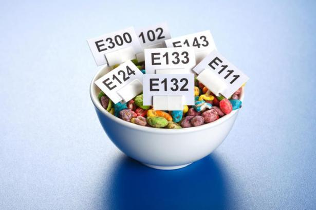 Пищевые добавки е: классификация и список опасных