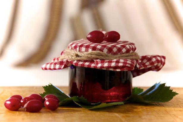 Варенье - любимая домашняя сладость