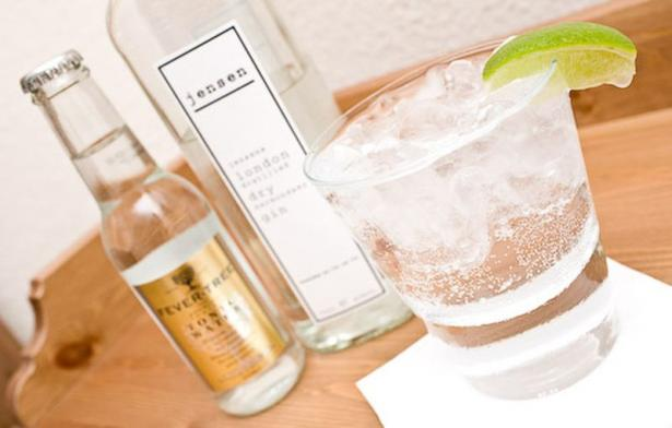 Джин: фото и описание алкогольного напитка, состав
