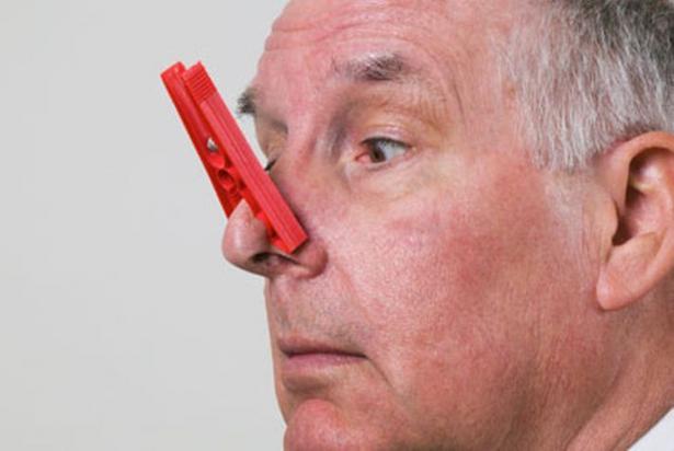 как найти причину запаха изо рта