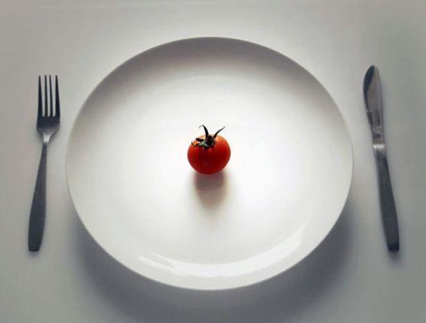 Похудеть с помощью голодания как это сделать правильно