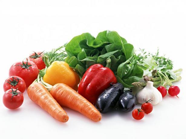 Полезные свойства популярных овощей