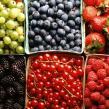 Какие бывают виды ягод