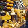 Сыр - один из продуктов, богатый натрием