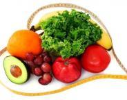 Добавьте в свое питание сырые овощи и фрукты