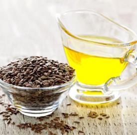 Льняное масло польза и вред