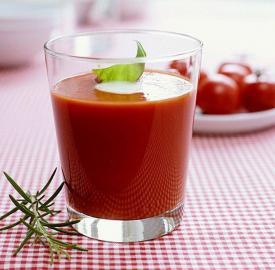 Традиционный томатный сок