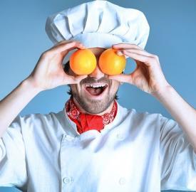 Способы кулинарной обработки пищи